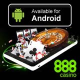 888 casino app android