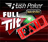full tilt poker apps