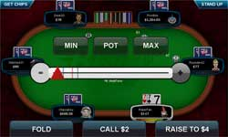 Rush Poker Full Tilt Mobile Poker App
