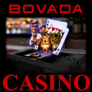 Bovada Mobile Casino App for Android - iPhone or iPad - USA Only