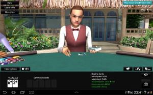 pkr app 3d poker