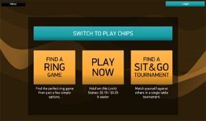 pkr poker mobile