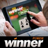 winner poker mobile